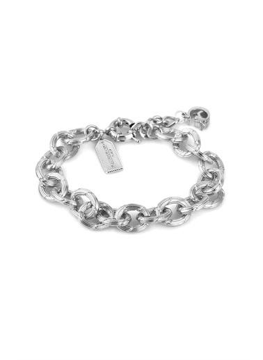 Alberto Guardiani Alberto Guardiani Ag10384Blk Jewelery Bileklik Gümüş